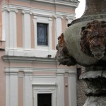 Moricone - Chiesa Parrocchiale