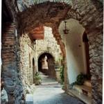 Moricone - Il Borgo