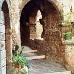Moricone - Il Borgo 2