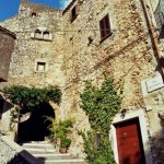 Moricone - Il Borgo 4
