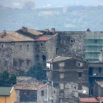 Moricone - Palazzo - de Palumbaria-Savelli - F