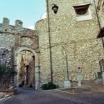 Moricone - Porta