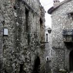 Moricone - il Borgo 10