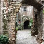 Moricone - il Borgo 12