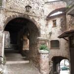 Moricone - il Borgo 5