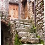 Moricone - il Borgo 7