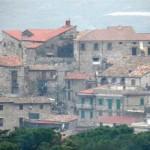 Moricone - il Castrum - F
