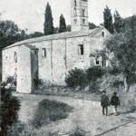 Poggio Mirteto - Chiesa di San Paolo 1