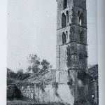 Poggio Mirteto - Chiesa di San Paolo - Campanile