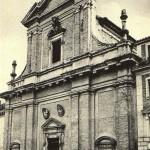 Poggio Mirteto - La Cattedrale