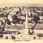 Poggio Mirteto - Panoramica della Vetreria