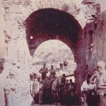 Poggio Mirteto - Porta Giannetta - XIV Secolo