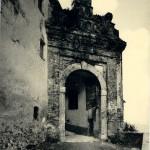 Poggio Mirteto - Porta di Sotto - XVI Secolo