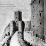 Poggio Mirteto - Ricostruzione del Castrum - Ercole Nardi