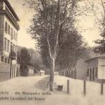 Poggio Mirteto - Viale Alessandro Fortis 1