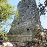 Rocca Baldesca - La Torre  2