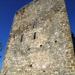 Rocca Baldesca - La Torre 3