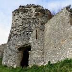 Stazzano Vecchia - Torre