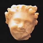 Museo Archeologico Montecelio - Testa di Satiro