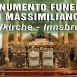 monumento funebre di Massimiliano I