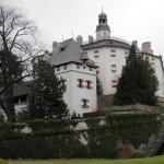 Castello di Ambras - 3