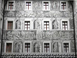 Castello di Ambras Innsbruck