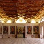 Castello di Ambras - Sala Spagnola - 3