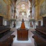 chiesa san michele monte albano montecelio