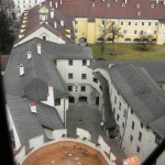Hall in Tirol - Castello - Alto