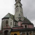 Hall in Tirol - Chiesa di San Nicola