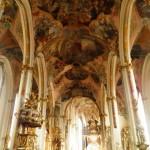 Hall in Tirol - Chiesa di San Nicola - 2