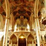 Hall in Tirol - Chiesa di San Nicola - 4