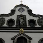 Hall in Tirol - JesuitenKieche - Fronte