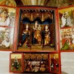 Hall in Tirol - Magdalenenkapelle - 2