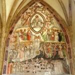 Hall in Tirol - Magdalenenkapelle - 3