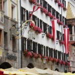 Innsbruck - 1