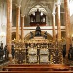 Innsbruck - Cenotafio Massimiliano I - fronte
