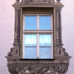 Innsbruck - Finestre 2
