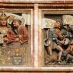 Innsbruck - Goldenes Dachl - 4