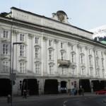 Innsbruck - Hofburg