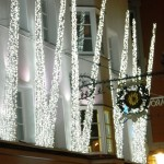 Innsbruck - Natale Swarovski