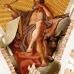 Innsbruck - Chiesa St Jacob - Evangelista - 1
