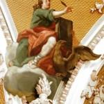 Innsbruck - Chiesa St Jacob - Evangelista - 2