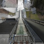 Innsbruck - Trampolino Bergisel - 12