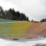 Innsbruck Trampolino Bergisel