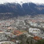 Innsbruck - Trampolino Bergisel - 14