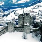 Castello di Heinfels - 1