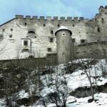 Castello di Heinfels - 4