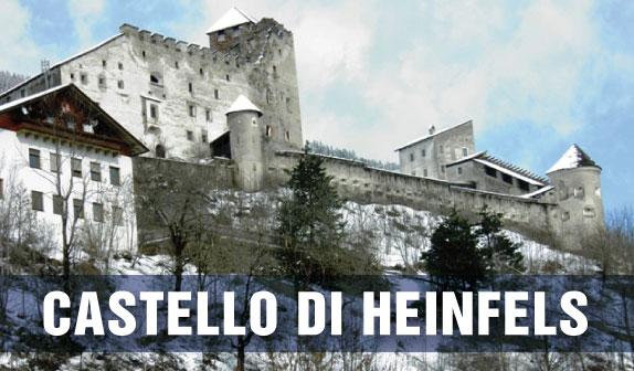 Castello di Heinfels