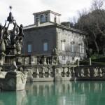 Palazzina Gambara - Villa Lante